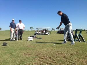 JohnHughesGolf.com Best Orlando Golf Lessons Best Orlando Golf School