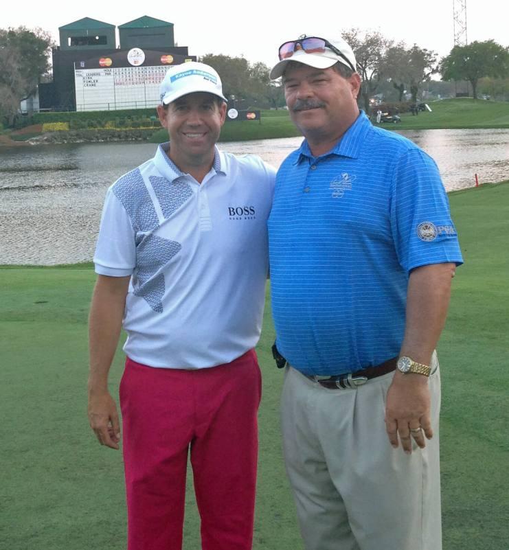 Erik Compton, Rory Mcilroy, JohnHughesGolf.com, Best Orlando Golf Lessons, Best Orlando Golf Schools, Best Orlando Junior Golf lessons, best Orlando Ladies Golf Lessons