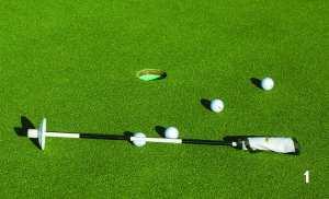 John Hughes Golf, Golf Video Tips, Golf Tips Magazine, Climb the Ladder for Better Putting, Orlando Golf Lessons, Orlando Golf Schools, Beginner Golf Schools, Beginner Golf Lessons,