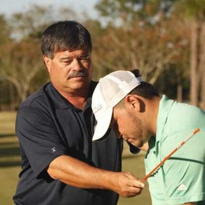 2-Day Golf School @ Falcon's Fire Golf Club