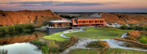 3-Day/3-Night Golf School at Streamsong Resort