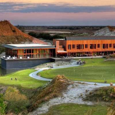 3-Day/3-Night Golf School at Streamsong Resort