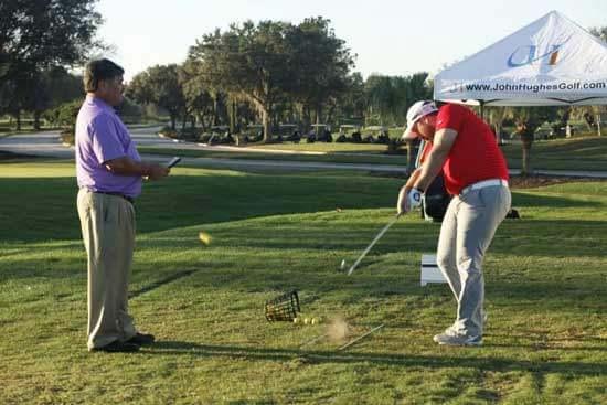 John Hughes Golf, Orlando Golf Lessons, Orlando Golf Schools, Kissimmee Golf Lessons, Kissimmee Golf Schools, Yearly Golf Coaching, Golf Instruction Programs