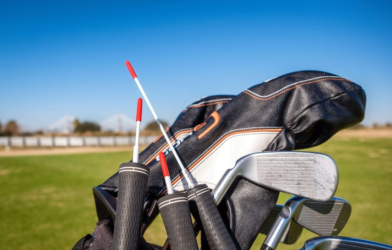 Lag Stick Swing Trainer