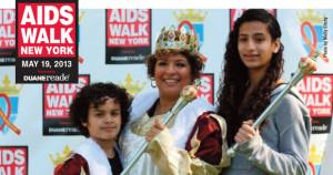 AWNY Royal Family