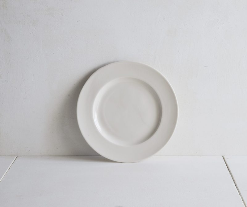 Classical Porcelain Side Plate