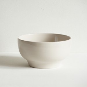 Simple Stoneware Bowl