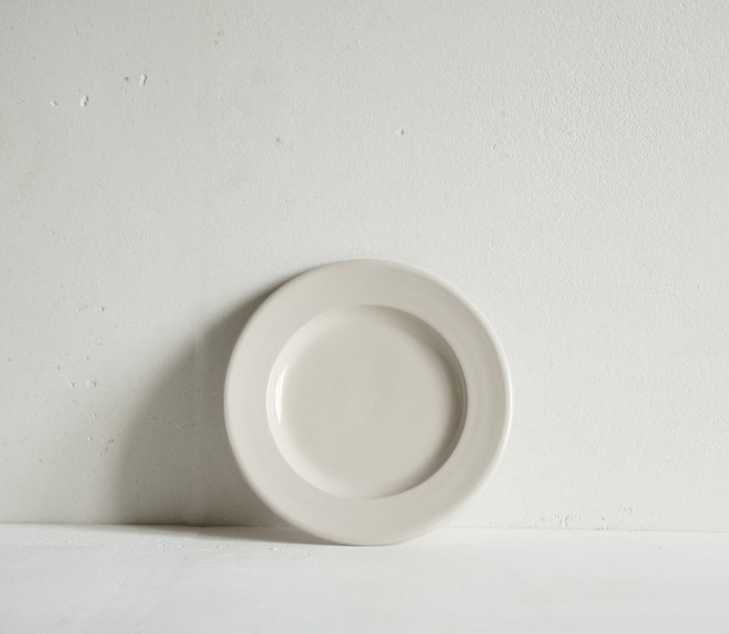 Stoneware Small Side Plate