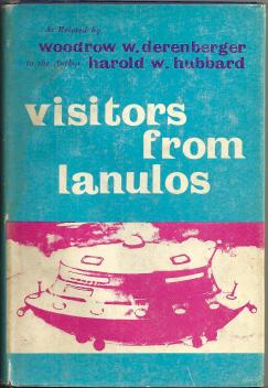 « Visitors from Lanulos », par Harold W. Hubbard