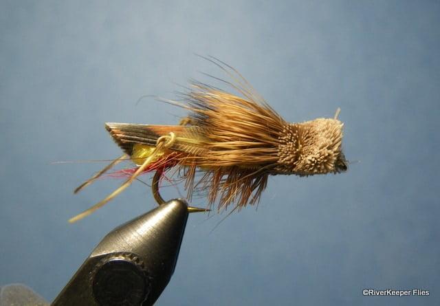 Hopper Fly Patterns