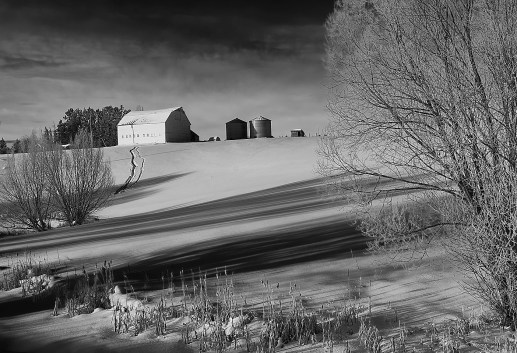 four mile barn 7 below no 3