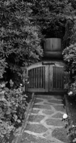 butchart gates