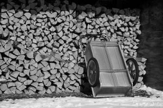 skyote woodshed