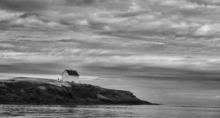 white shack peninsula no 4