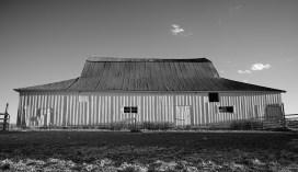 carpenter ranch barn profile