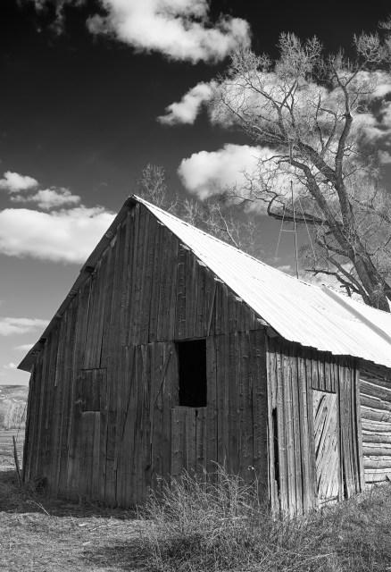 hogue ranch
