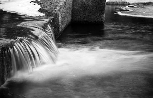 fish creek drop