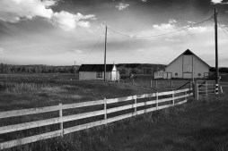 dayglow barns