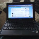 Samsung n110 Netbook – 2 months in.