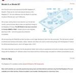Raspberry PI – the perfect project machine?