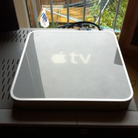 Apple TV 1 - CrystalBuntu - OpenELEC