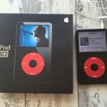iPod 5th Generation SSD Upgrade with iFlash and Sandisk SD cards