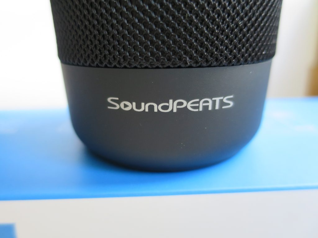 SoundPEATS P4 logo