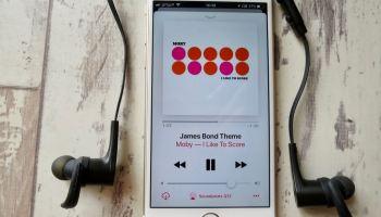 Soundpeats Q30 Bluetooth Wireless earphones Review - John