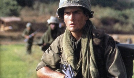 Image result for platoon kevin dillon