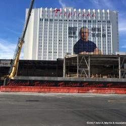 Tropicana Hotel & Casino - Las Vegas, Nevada
