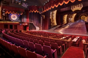 Bally's Jubilee Theaters
