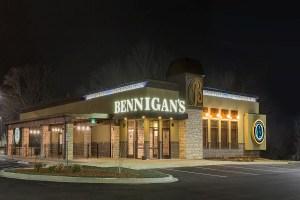 Bennigan's Restaurants