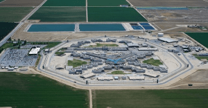 California Department of Corrections Wasco Delano Reception Centers