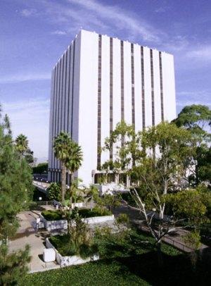 Compton Courts