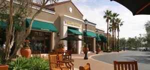 Crystal Cove Retail Complex