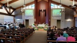 Joy Lutheran ChurchAddition