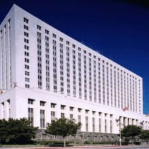 Los Angeles Federal Court Facility