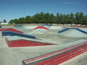Pahrump Skate Park