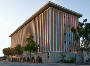 Pasadena Superior Court Seismic Repair and Upgrade