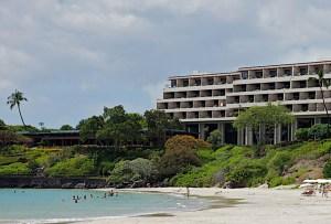 Ritz Carlton Mauna Lani