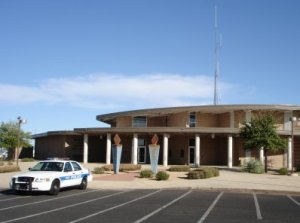 Sierra Vista Police Department
