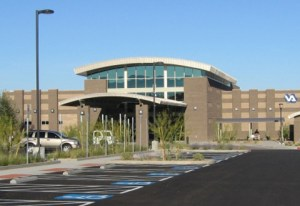 Southern Nevada Psychiatric Hospital