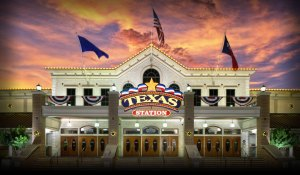 Texas Station Gambling Hall