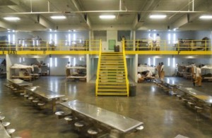 Theo Lacy Prison Expansion