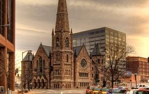 Trinity Church Remodel