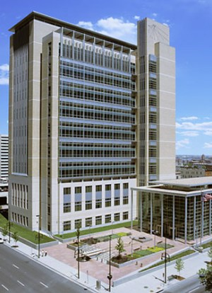 United States Courthouse Annex