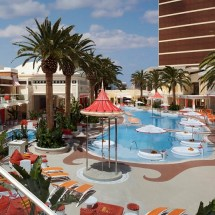 Encore Beach Club - Wynn Las Vegas - Las Vegas, Nevada