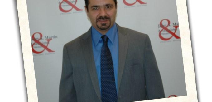 Omar Saleh - Project Engineer - California P.E. License
