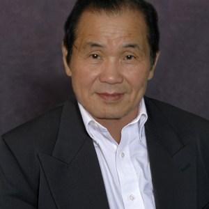 Gordon Kuang