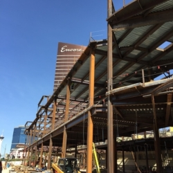 Wynn Las Vegas Retail